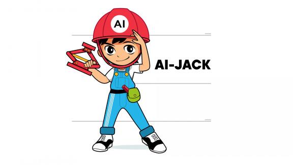 AI-JACK esittely (open-source koneoppimiskiihdytin)
